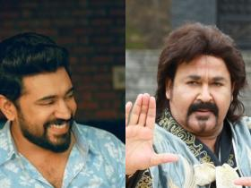 Mohanlal,Nivin Pauly,South,Ittymaani Made in China