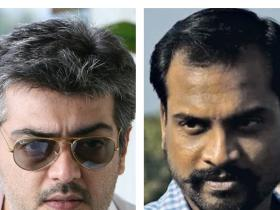 ajith,South,Valimai,Pavel Navageethan