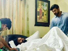 pawan kalyan,ram charan,South