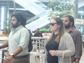 pawan kalyan,South,Anna Lezhneva