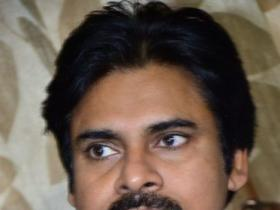 pawan kalyan,South