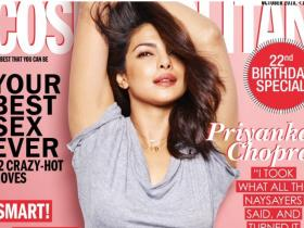 Magazine Covers,Priyanka Chopra