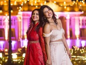 News,Priyanka Chopra,parineeti chopra