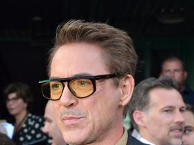 iron man,Robert Downey Jr,Avengers: Endgame,Hollywood,PCAs 2019