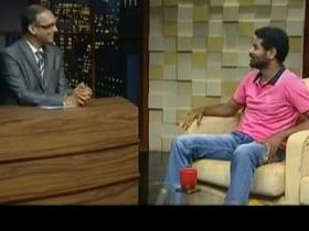 Video,Interview,rowdy rathore,prabhu deva,promotion,Komal Nahta,Video Interview,Promoting Rowdy Rathore