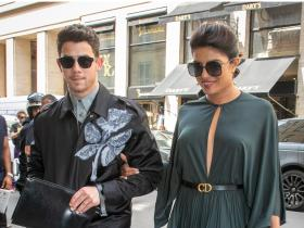 Priyanka Chopra,Nick Jonas,Hollywood