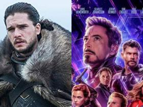 Game of Thrones,BTS,Avengers: Endgame,Hollywood,People's Choice Awards 2019