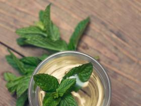 Herbal Tea,Health & Fitness,Peppermint Tea,Benefits of Peppermint