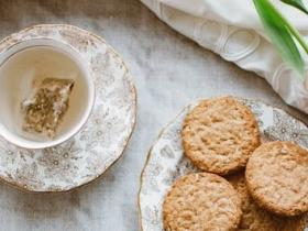 Food & Travel,Digestive Biscuits