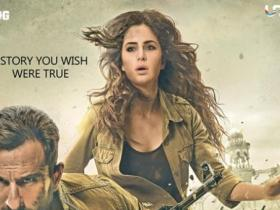 Katrina Kaif,saif ali khan,Kabir Khan,Phantom,Box Office
