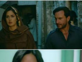 Video,saif ali khan,Phantom