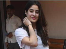 Photos,janhvi kapoor,Janhvi Kapoor Photos,New Year 2020