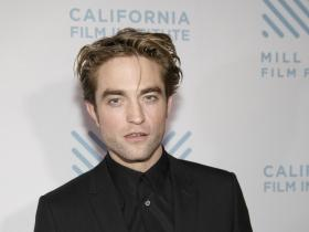 Robert Pattinson,The Batman,Hollywood,The Lighthouse