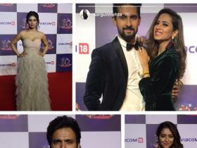 news & gossip,Sargun Mehta,Ravi Dubey,Mouni Roy
