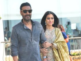 News,kajol,Ajay Devgn,Tanhaji: The Unsung Warrior