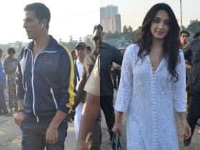 Photos,akshay kumar,Kiara Advani