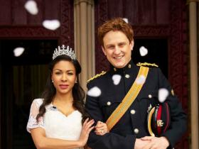 Meghan Markle,Prince Harry,royal family,Hollywood,The Windsors