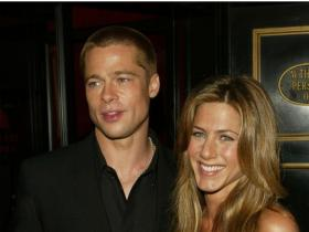 News,angelina jolie,Brad Pitt,jennifer aniston,jennifer aniston birthday