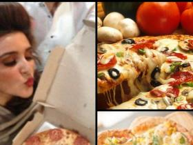 Food & Travel,india,pizza lovers,best pizza