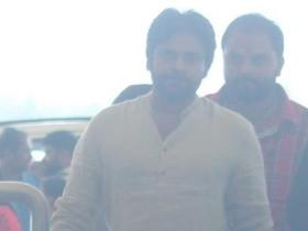 pawan kalyan,south films,airport looks,South