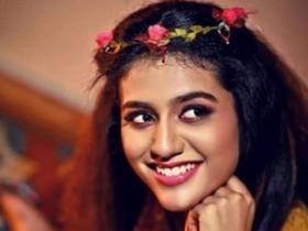 south films,Priya Prakash Varrier,South,Nee Mazhavillu Polen