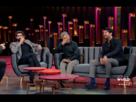 News,rana daggubati,Prabhas,Koffee With Karan 6