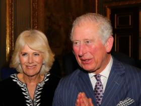 Prince Charles,Hollywood,Coronavirus