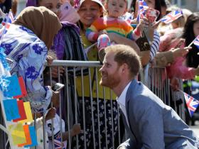 ARCHIE,Prince Harry,Hollywood,archie harrison,Archie Harrison Mountbatten-Windsor
