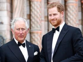 Prince Charles,Prince Harry,Hollywood,Coronavirus