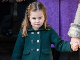 Princess Charlotte,Queen Elizabeth,Hollywood