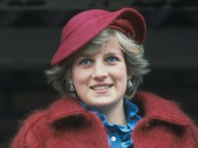 Princess Diana,Hollywood