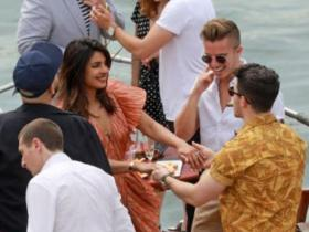 Priyanka Chopra,Sophie Turner,Nick Jonas,Joe Jonas,Hollywood