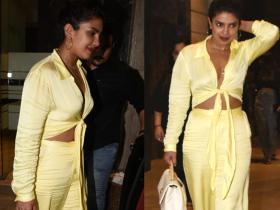 Celebrity Style,Priyanka Chopra,priyanka chopra jonas,chanel bag
