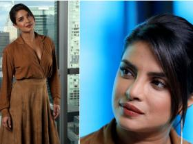 Celebrity Style,Priyanka Chopra,TIFF,toronto international film festival