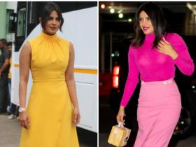 Celebrity Style,Priyanka Chopra,priyanka chopra jonas,the sky is pink