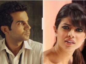 News,Rajkumar Rao,Priyanka Chopra Jonas,The White Tiger