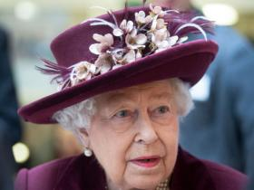 Queen Elizabeth,Hollywood,Coronavirus,Trooping of colour
