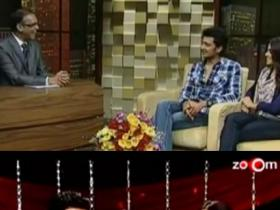 Discussion,genelia d'souza,riteish deshmukh
