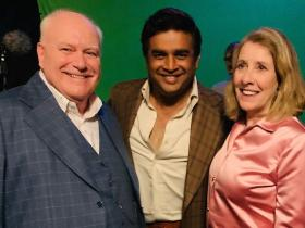 R Madhavan,Game of Thrones,South,Rocketry,Ron Donachie,Phyllis Logan
