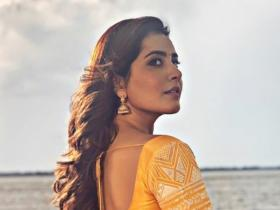 south films,South,Raashi Khanna
