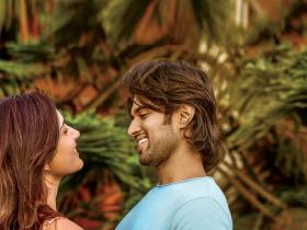 Vijay Deverakonda,South,Raashi Khanna,World Famous Lover