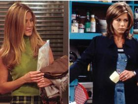 Celebrity Style,Friends,Jennifer Aniston,rachel green,rachel green friends,jennifer aniston fashion,rachel green fashion