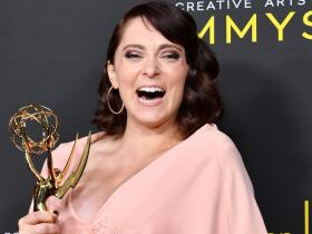Hollywood,Hollywood news,Rachel Bloom,Crazy Ex-Girlfriend