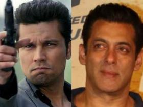 News,salman khan,Randeep Hooda,Radhe: Your Most Wanted Bhai