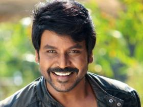 South,Raghava Lawrence,COVID 19