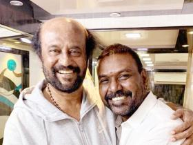 Rajinikanth,South,Raghava Lawrence,COVID 19,Chandramukhi 2