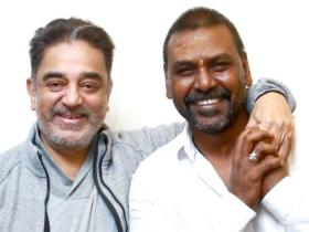 Kamal Haasan,South,Raghava Lawrence