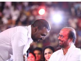 Rajinikanth,South,Raghava Lawrence