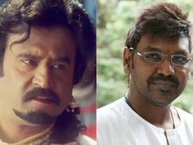 South,Raghava Lawrence,Chandramukhi 2
