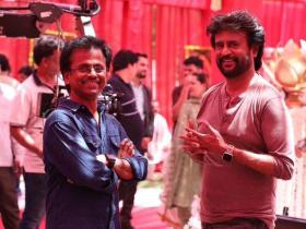 Rajinikanth,ar murugadoss,South,Darbar
